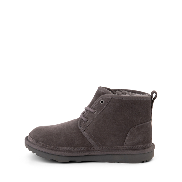 alternate view UGG® Neumel II Boot - Little Kid / Big Kid - GrayALT1