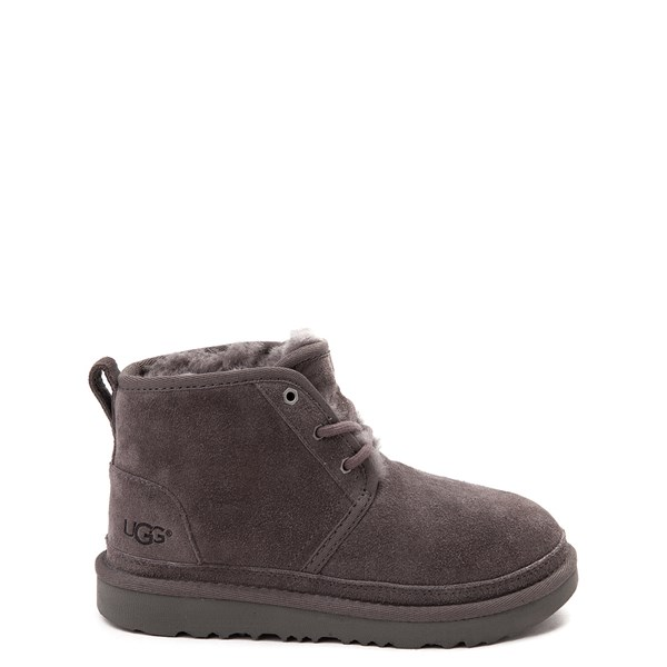 UGG® Neumel II Boot - Little Kid / Big Kid - Gray