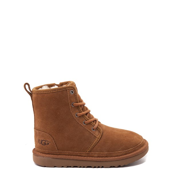 Default view of UGG® Harkley II Boot - Little Kid / Big Kid - Chestnut
