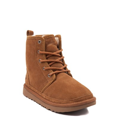 Alternate view of Youth/Tween UGG® Harkley II Boot