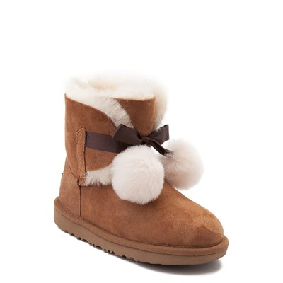 Alternate view of Youth/Tween UGG® Gita Boot
