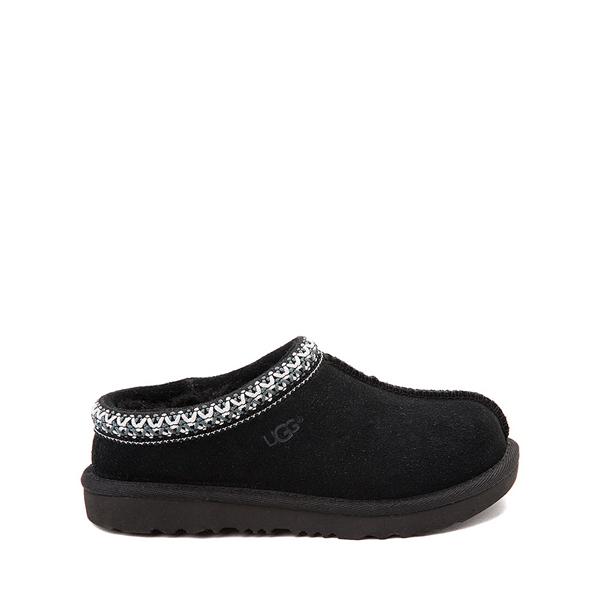 UGG® Tasman II Casual Shoe - Little Kid / Big Kid - Black