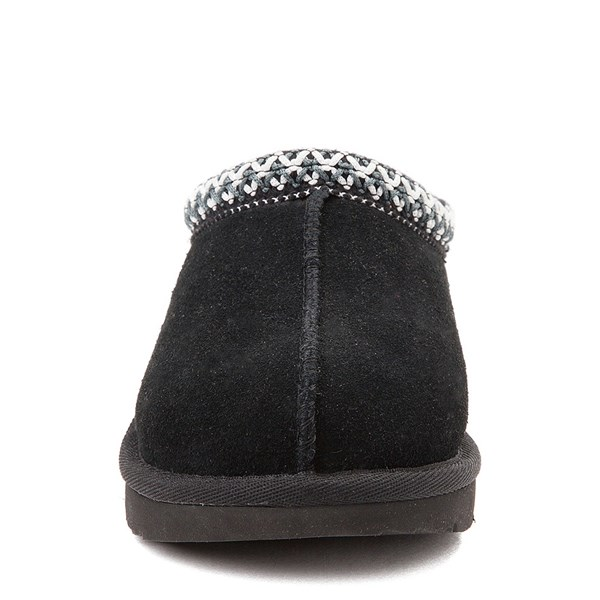 alternate view UGG® Tasman II Casual Shoe - Little Kid / Big Kid - BlackALT4