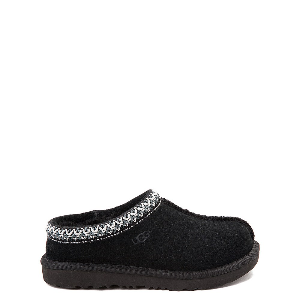 UGG® Tasman II Casual Shoe - Little Kid / Big Kid - Black