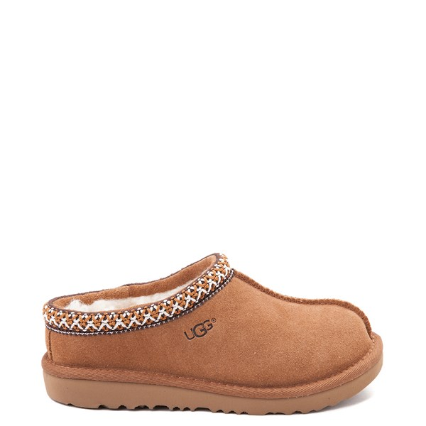 UGG® Tasman II Casual Shoe - Little Kid / Big Kid - Chestnut