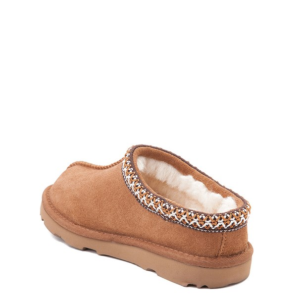 alternate view UGG® Tasman II Casual Shoe - Little Kid / Big Kid - ChestnutALT2