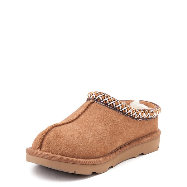 alternate view UGG® Tasman II Casual Shoe - Little Kid / Big Kid - ChestnutALT3