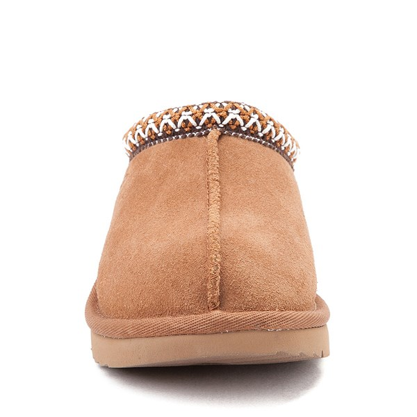alternate view UGG® Tasman II Casual Shoe - Little Kid / Big Kid - ChestnutALT4