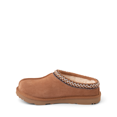 Alternate view of UGG® Tasman II Casual Shoe - Little Kid / Big Kid - Chestnut
