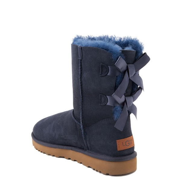 alternate view Womens UGG® Bailey Bow II BootALT2