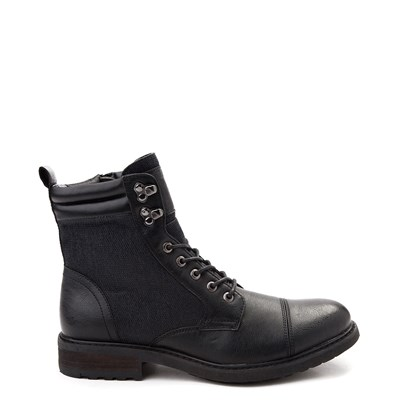 Main view of Mens J75 by Jump Garrison Boot - Black