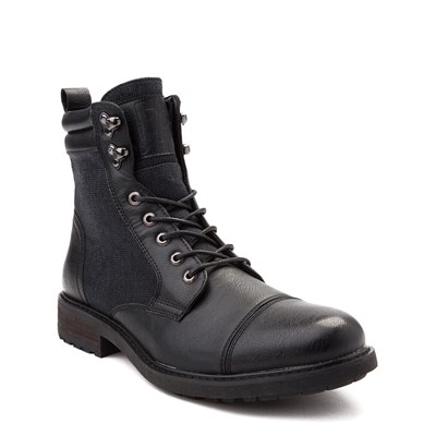 Alternate view of Mens J75 by Jump Garrison Boot - Black