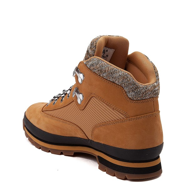 alternate view Mens Timberland Euro Hiker Knit BootALT2