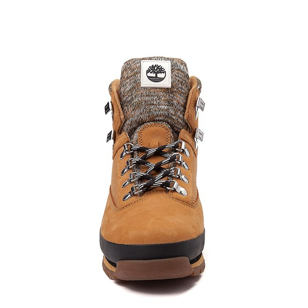 alternate view Mens Timberland Euro Hiker Knit BootALT4