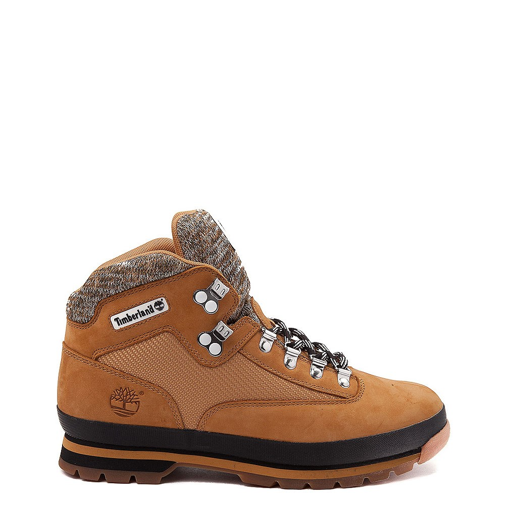Mens Timberland Euro Hiker Knit Boot