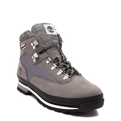 Alternate view of Mens Timberland Euro Hiker Knit Boot