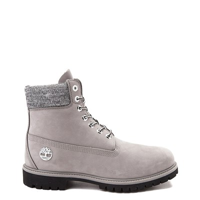 "Main view of Mens Timberland 6"" Knit Boot"