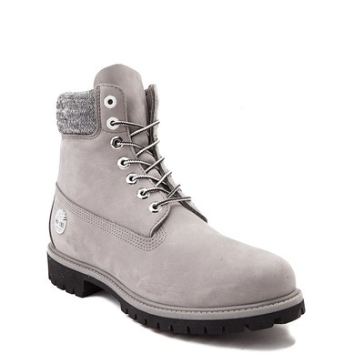 "Alternate view of Mens Timberland 6"" Knit Boot"