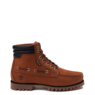 Main view of Mens Timberland Oakwell Boot - Saddle