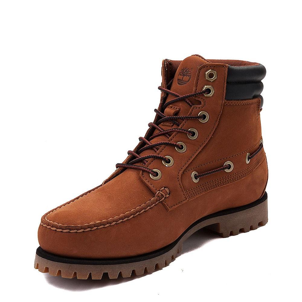 Mens Timberland Oakwell Boot