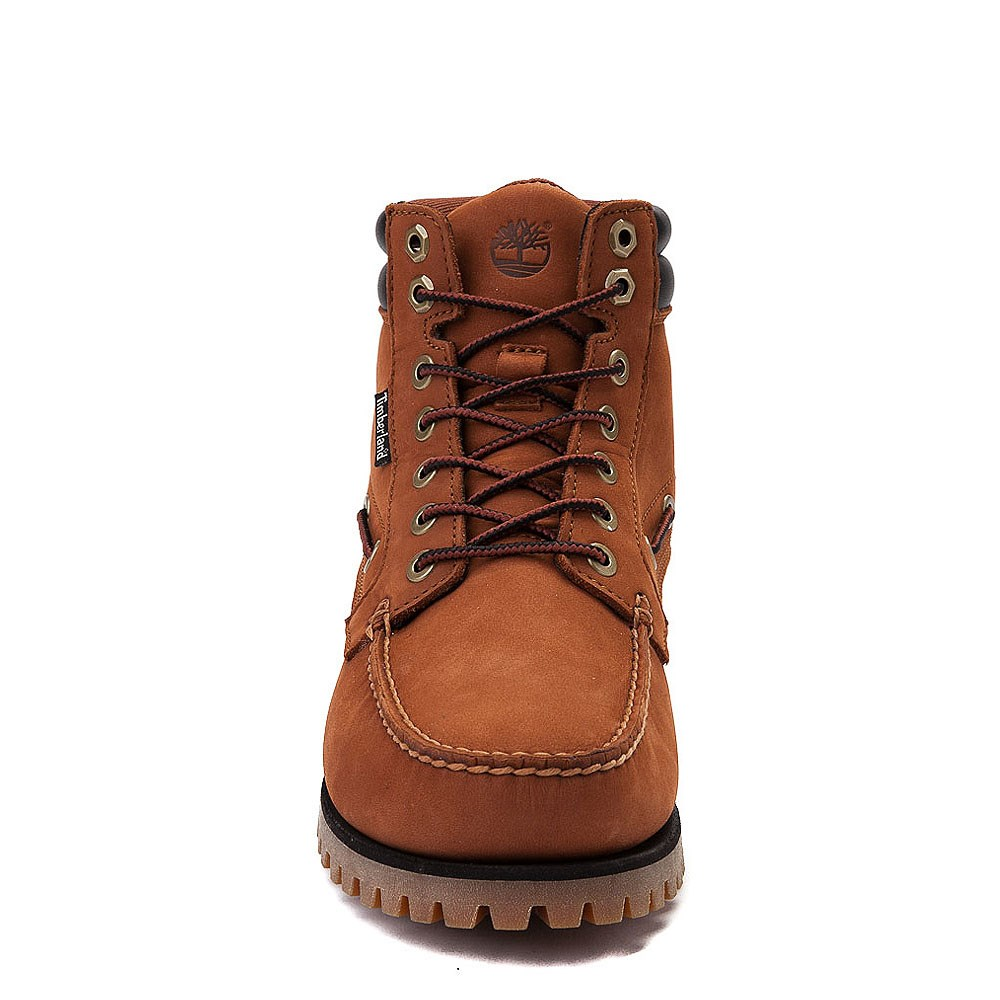 top quality lower price with high fashion Mens Timberland Oakwell Boot - Saddle