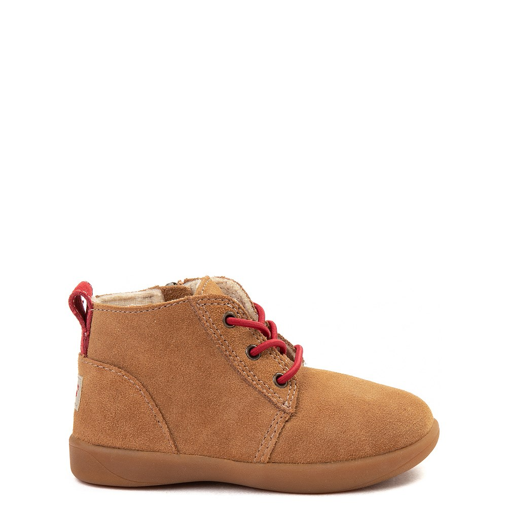 UGG® Kristjan Boot - Baby / Toddler - Chestnut