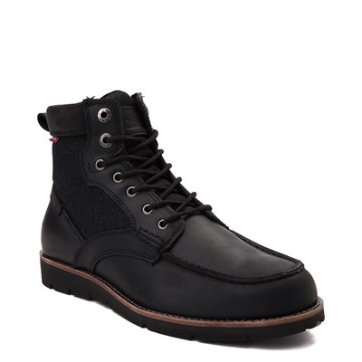 Alternate view of Mens Levi's Dawson Boot - Black