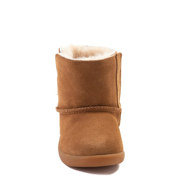 alternate view UGG® Keelan Boot - Baby / Toddler - ChestnutALT4
