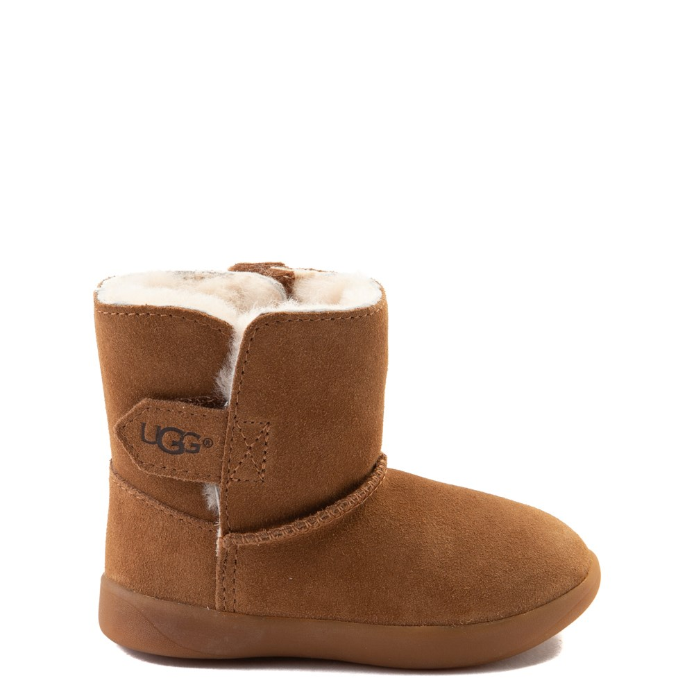UGG® Keelan Boot - Baby / Toddler - Chestnut