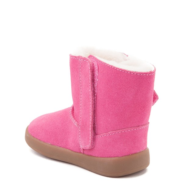 alternate view UGG® Keelan Boot - Baby / Toddler - PinkALT2