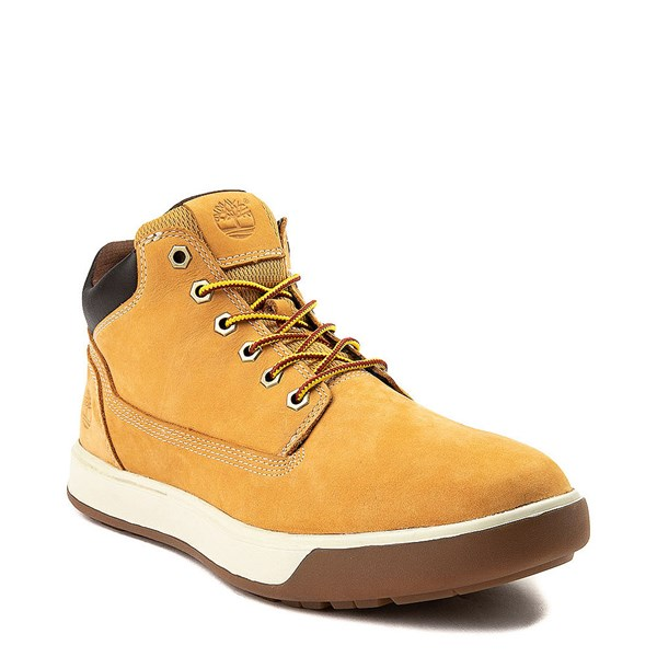 alternate view Mens Timberland Tenmile Chukka Boot - WheatALT1