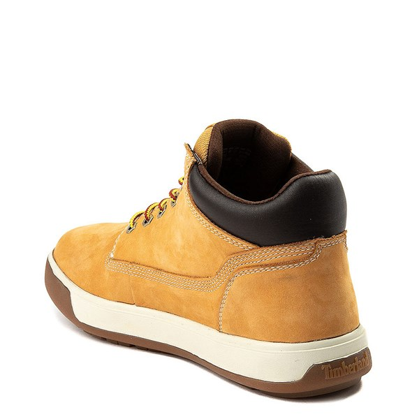 alternate view Mens Timberland Tenmile Chukka Boot - WheatALT2