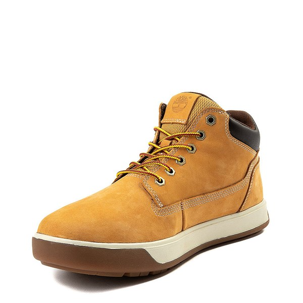 alternate view Mens Timberland Tenmile Chukka Boot - WheatALT3
