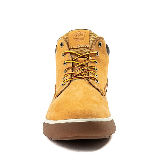 alternate view Mens Timberland Tenmile Chukka Boot - WheatALT4
