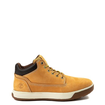 Main view of Mens Timberland Tenmile Chukka Boot - Wheat