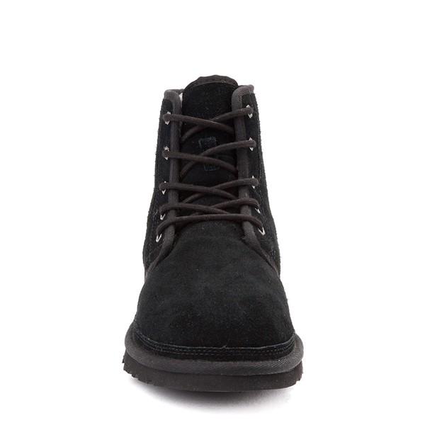 alternate view Mens UGG® Harkley Boot - BlackALT4