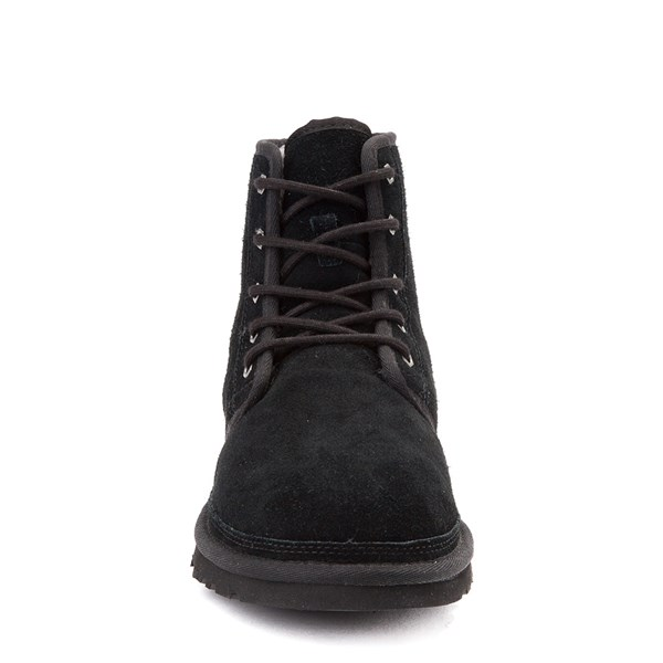 alternate view Mens UGG® Harkley Boot - BlackALT4