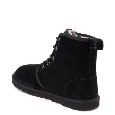 Alternate view of Mens UGG® Harkley Boot - Black