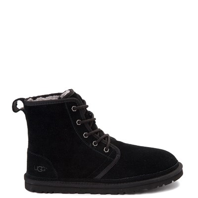 Main view of Mens UGG® Harkley Boot - Black