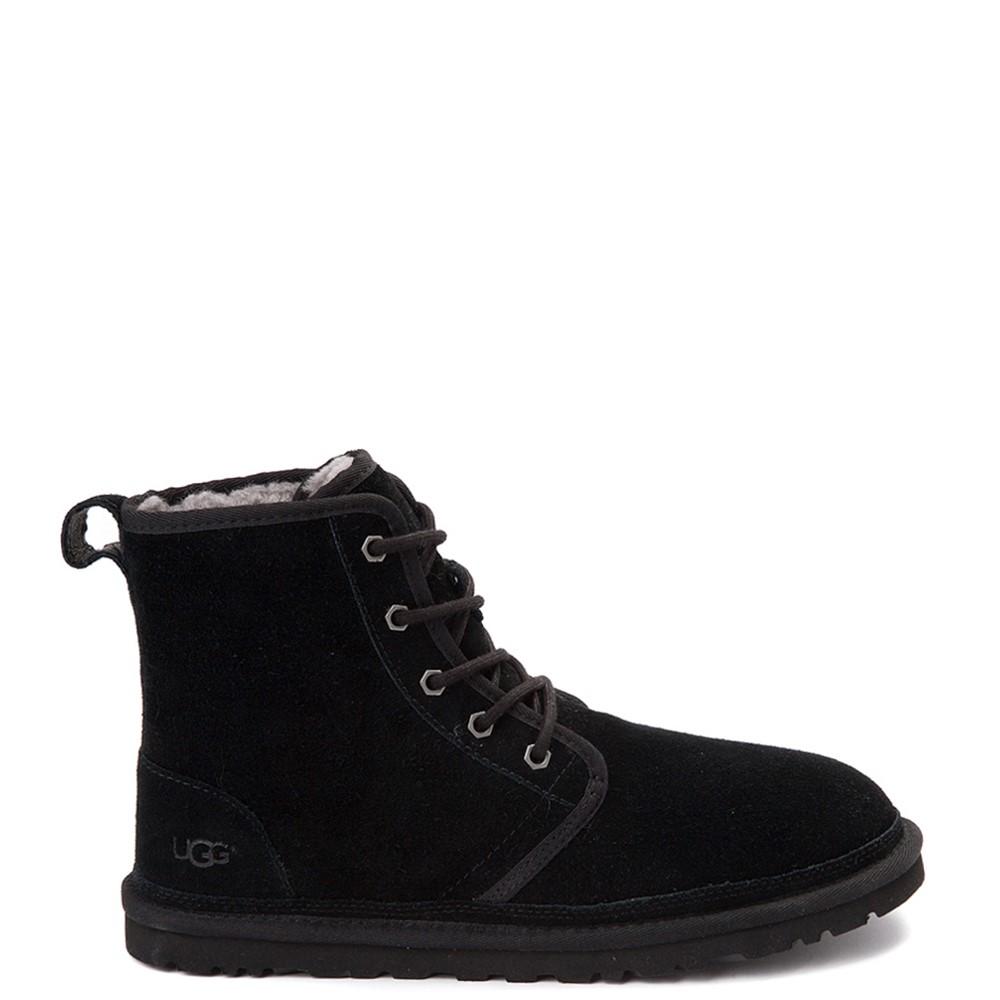 Mens UGG® Harkley Boot - Black
