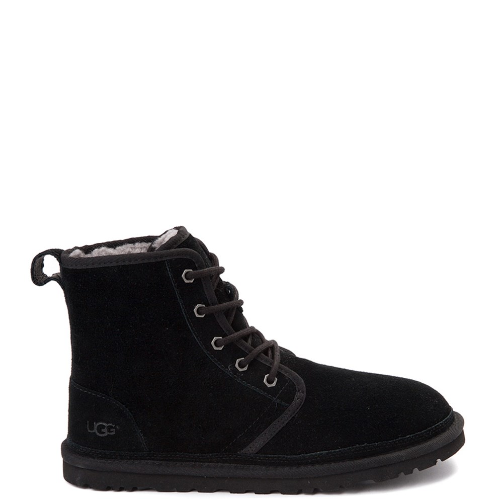 Mens UGG® Harkley Boot - Black