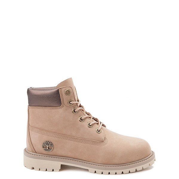 "Main view of Timberland 6"" Classic Boot - Big Kid - Sand"