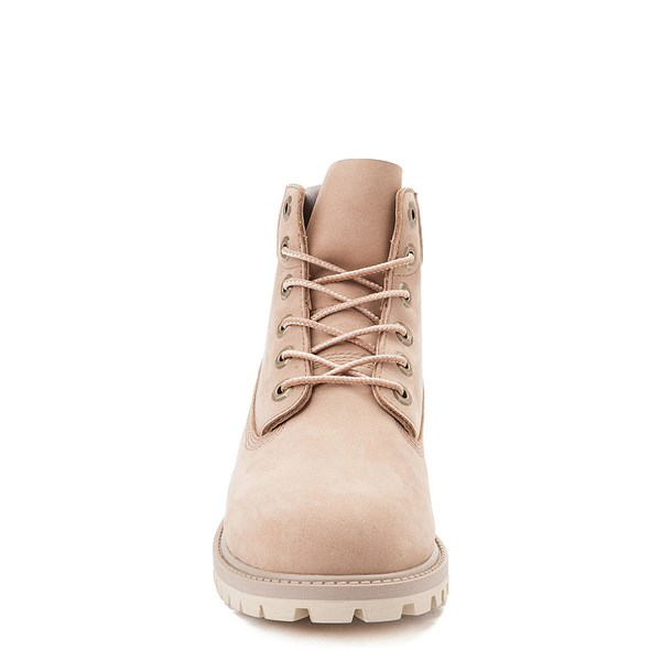 "alternate view Timberland 6"" Classic Boot - Big Kid - SandALT4"