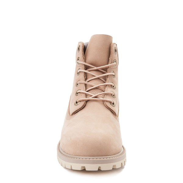 "alternate view Timberland 6"" Classic Boot - Big KidALT4"