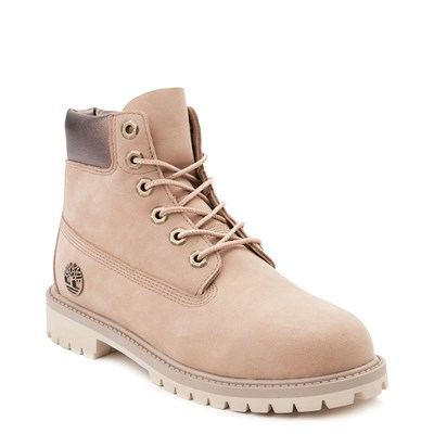 "Alternate view of Tween Timberland 6"" Classic Boot"