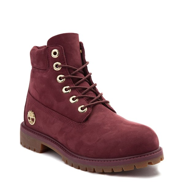 "alternate view Timberland 6"" Classic Boot - Little KidALT1"