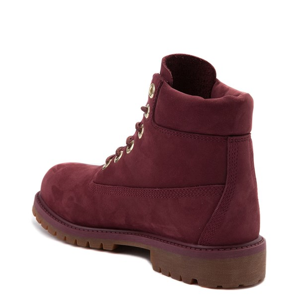 "alternate view Timberland 6"" Classic Boot - Little KidALT2"