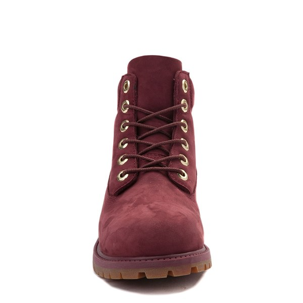 "alternate view Timberland 6"" Classic Boot - Little KidALT4"