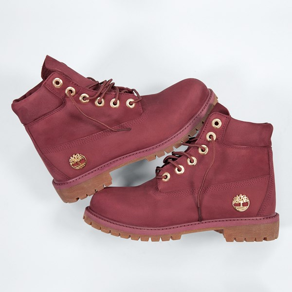 "alternate view Timberland 6"" Classic Boot - Little KidALT7"