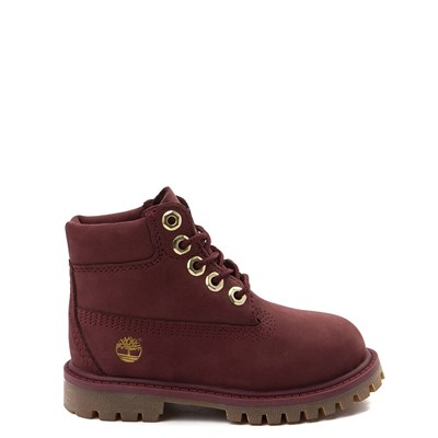 "Main view of Toddler/Youth Timberland 6"" Classic Boot"